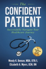 Cover, The Confident Patient